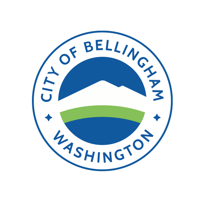 Logo for the City of Bellingham